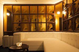 Photo4:VIPルーム